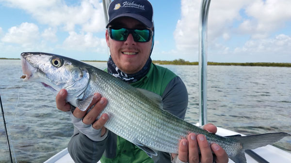 Andros South Bonefish Lodge
