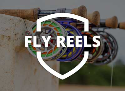 Fly Reels on fishwest.com