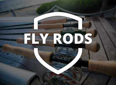 Fly Rods on fishwest.com