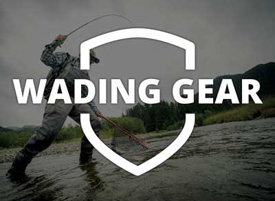 Wading Gear on fishwest.com