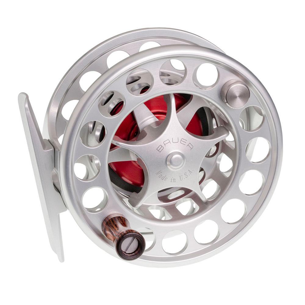 Bauer Sst 4 Fly Reel