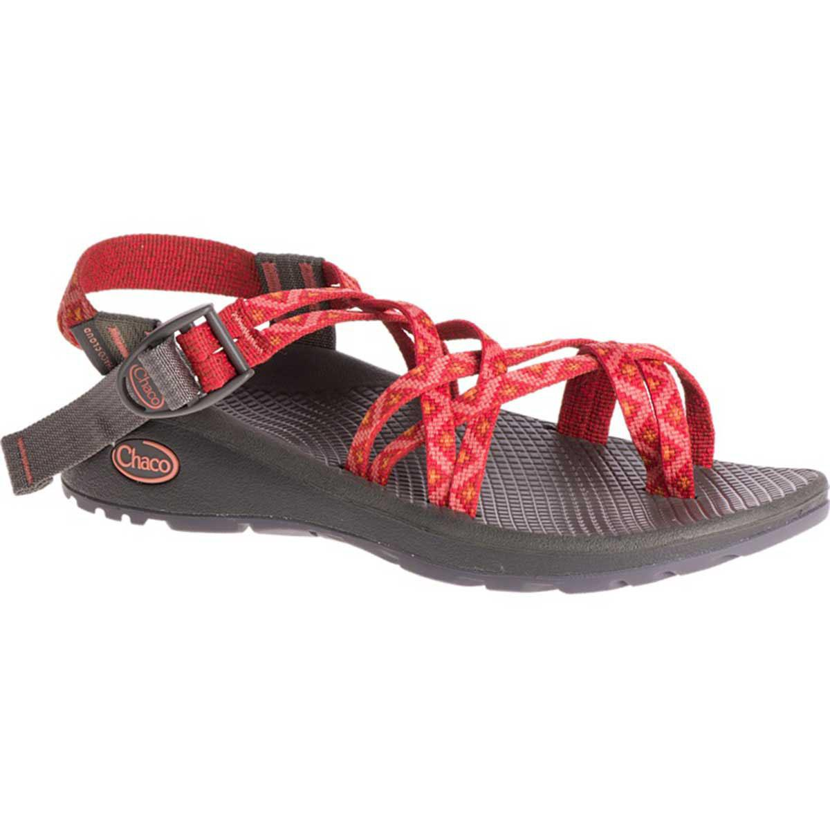 Chaco Z/Cloud X2 sandal in Peach