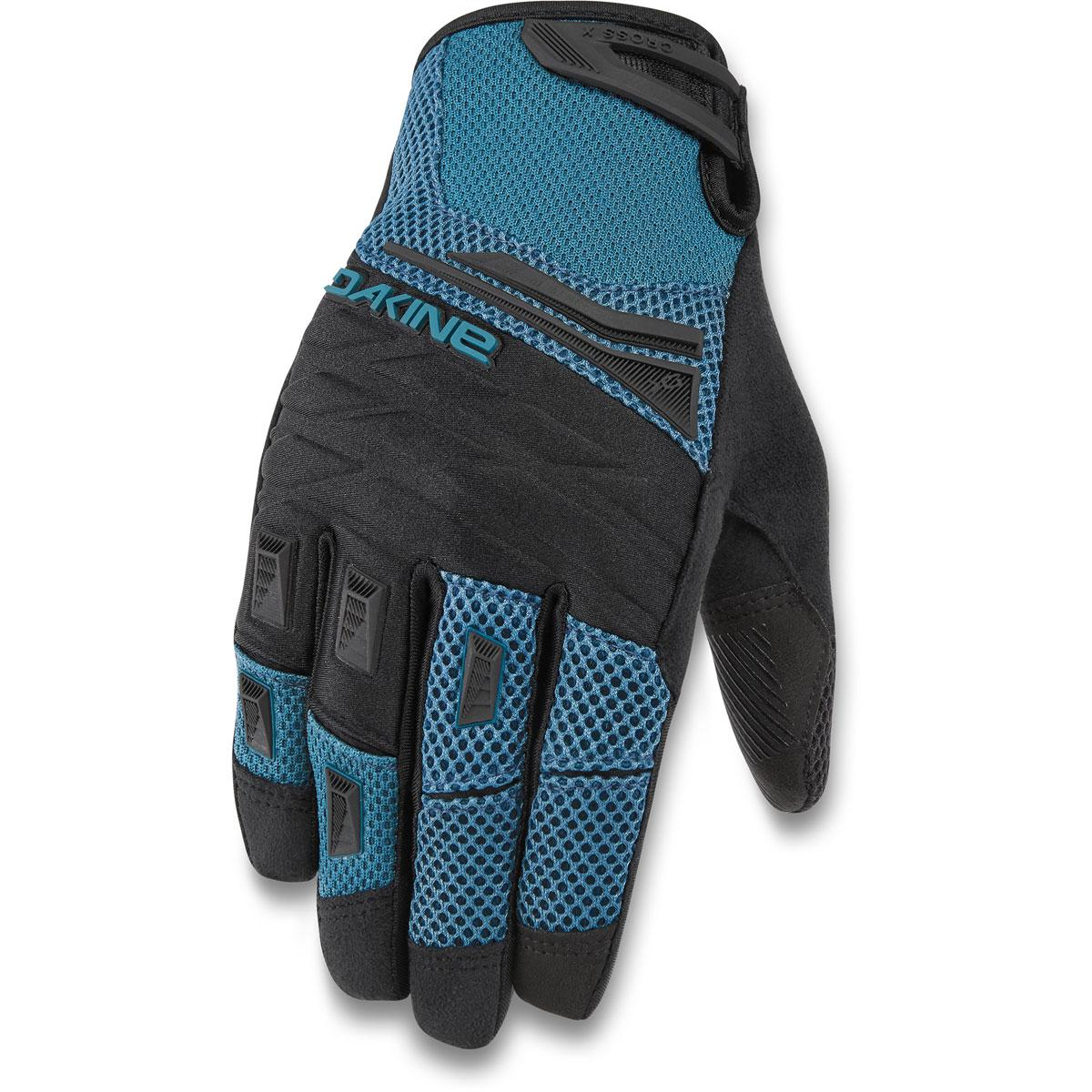 Dakine Cross-X Glove in Star Gazer