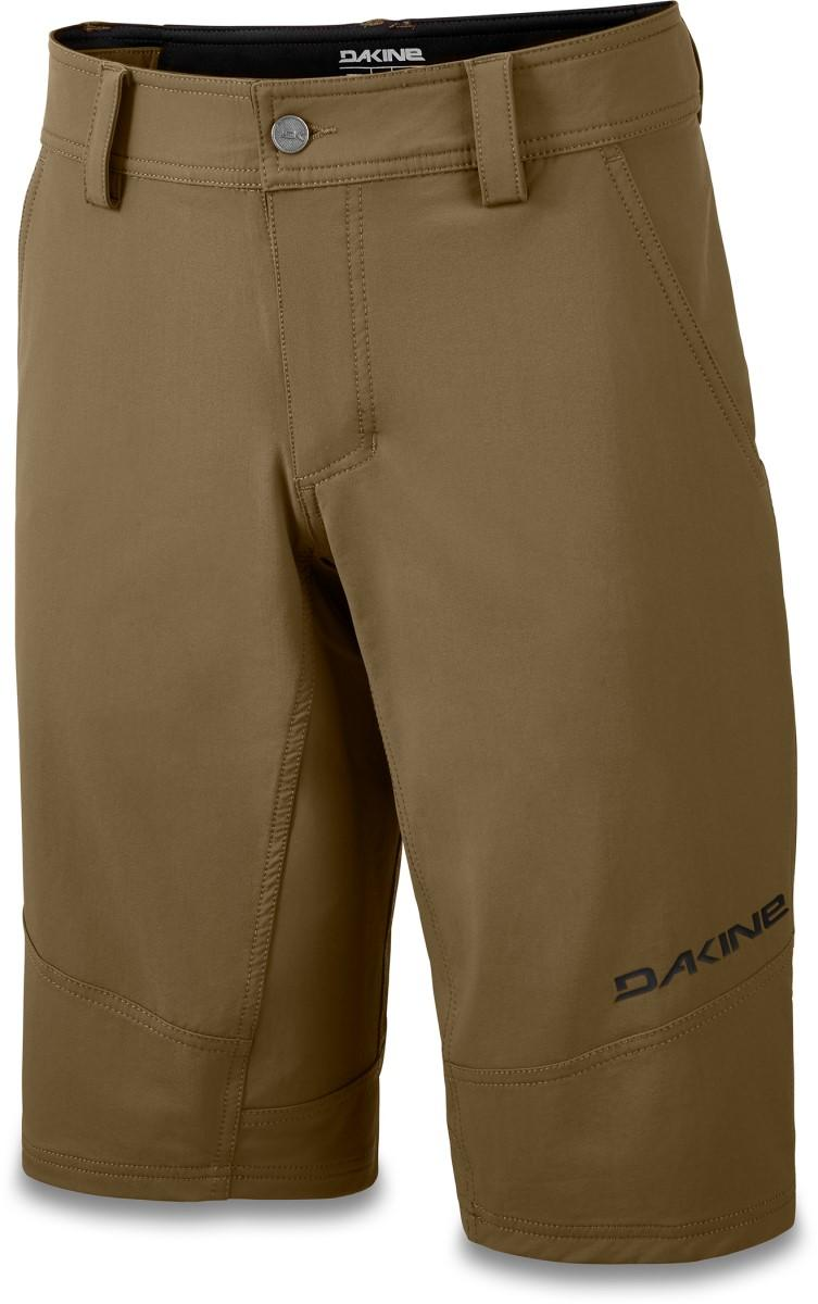 Dakine Dropout Short in Dark Olive