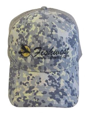 18f7e0c7ab2 Fishwest Simms Logo CBP Trucker Cap. (0) No Reviews yet. Pinit
