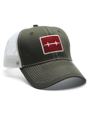 debcf044b5ee2 Hatch Outdoors Icon Trucker Hat
