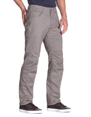 Kuhl Men's Rebel Pant in Khaki