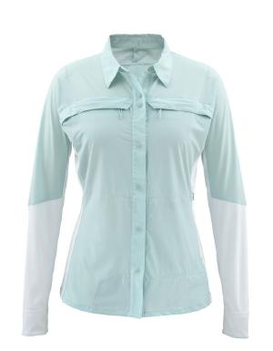 c7d79dbbc132 Simms Pro Reina Long Sleeve Shirt - Women s