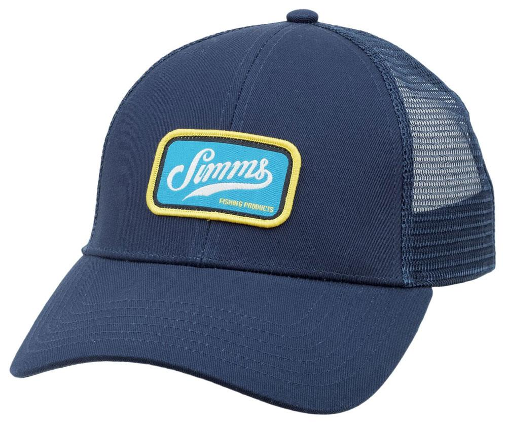 f2a410d251da3 Simms Small Fit Retro Trucker Hat