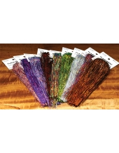 Fly Tying Flash & Synthetics